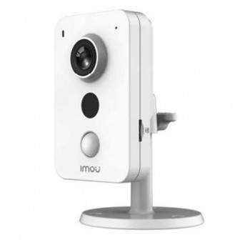 Облачная IPC-K42AP 4Мп AI IP видеокамера Imou c микрофоном и динамиком