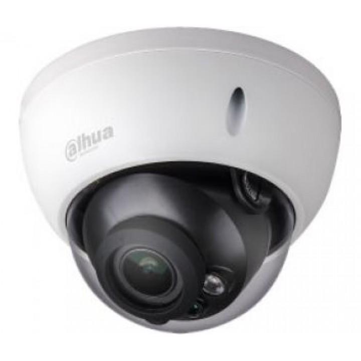 DH-IPC-HDBW2531EP-S-S2 (2.8ММ) 5 Mп купольная IP видеокамера Dahua