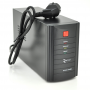 ИБП Ritar RTM500 (300W) Standby-L, LED 1st, 2xSCHUKO socket, 1x12V4.5Ah