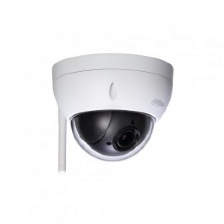 DH-SD22204UE-GN-W 2МП Starlight IP PTZ видеокамера Dahua c Wi-Fi