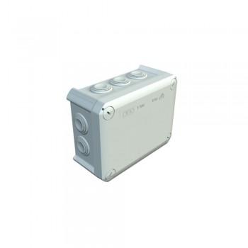 Коробка распределительная наружная Т100 151x117x67 IP66 OBO Bettermann цвет белый