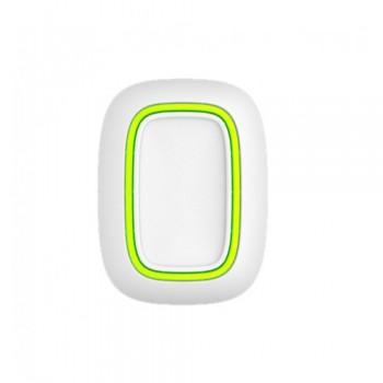 Тревожная кнопка Ajax Button (white)