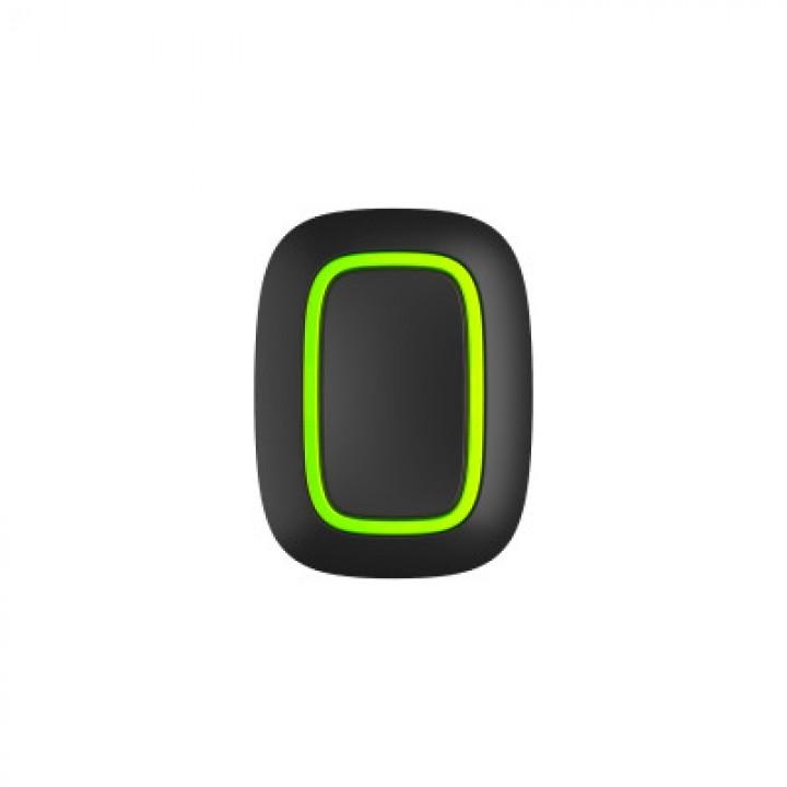 Тревожная кнопка Ajax Button (black)
