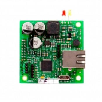 БПСЕ Ethernet модуль