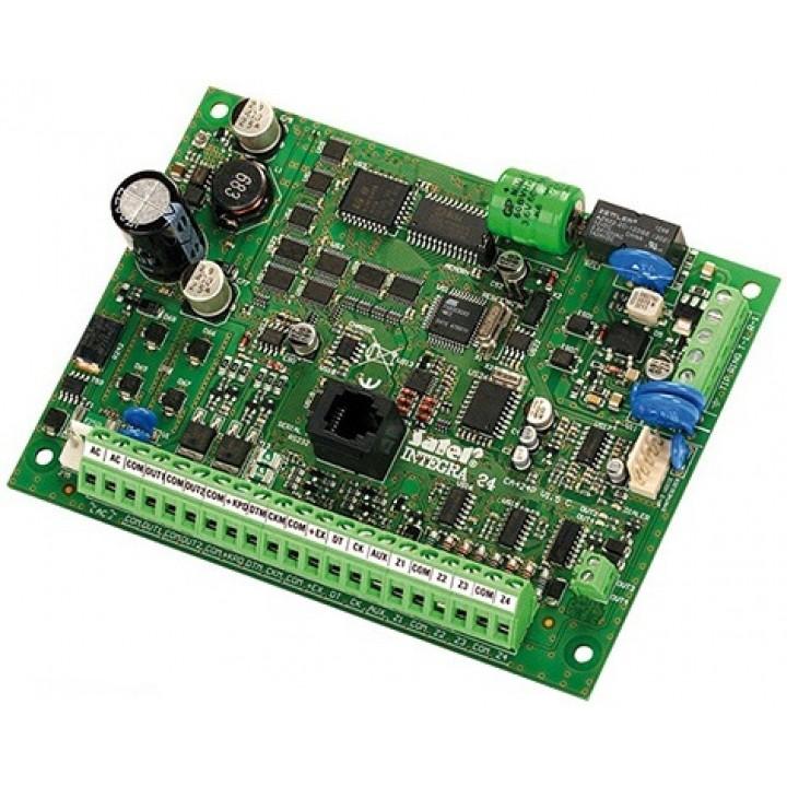 Прибор приемно-контрольный INTEGRA-24