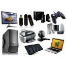 Ноутбуки, телефоны, компьютеры, ТВ и прочие аксессуары