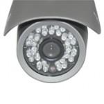 HD-CVI Видеокамеры